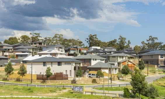 Benefits of buying or building in a new suburb