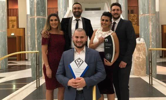 2019 HIA-CSR ACT & SNSW Housing Awards