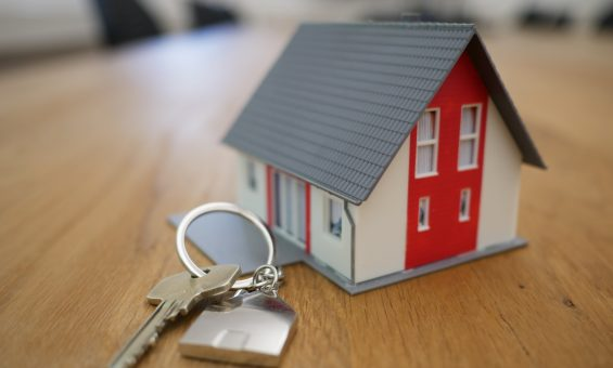 Interest rates are lower than ever – It's the ideal time to buy your home!