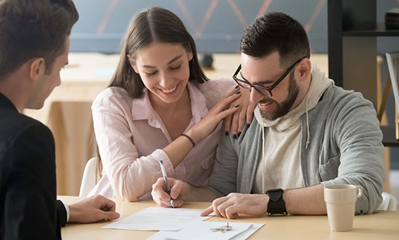 Why Home Buyers Are Smart To Buy Right Now
