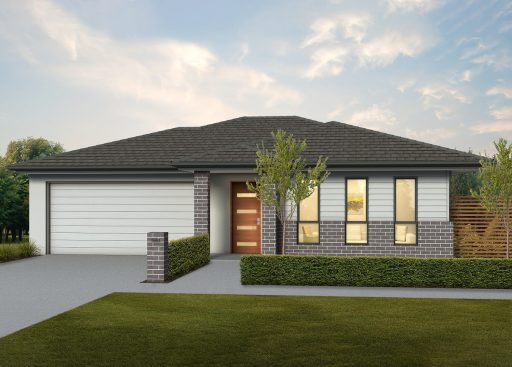 Lot 130 Keywest Estate, Thornhill Park