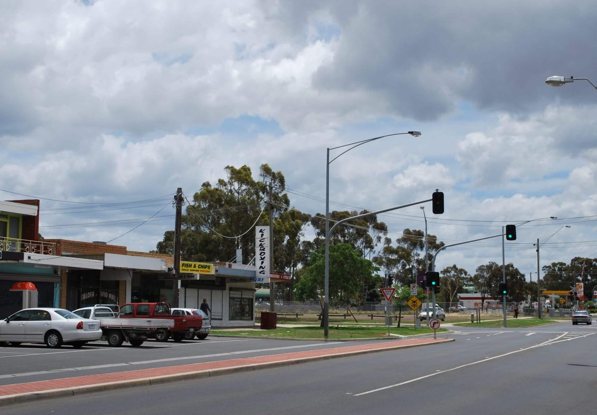 Suburb Profile: Melton South
