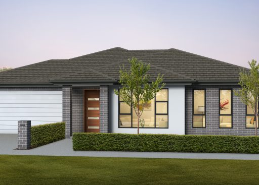 Lot 952 Googong - Alexandria 23