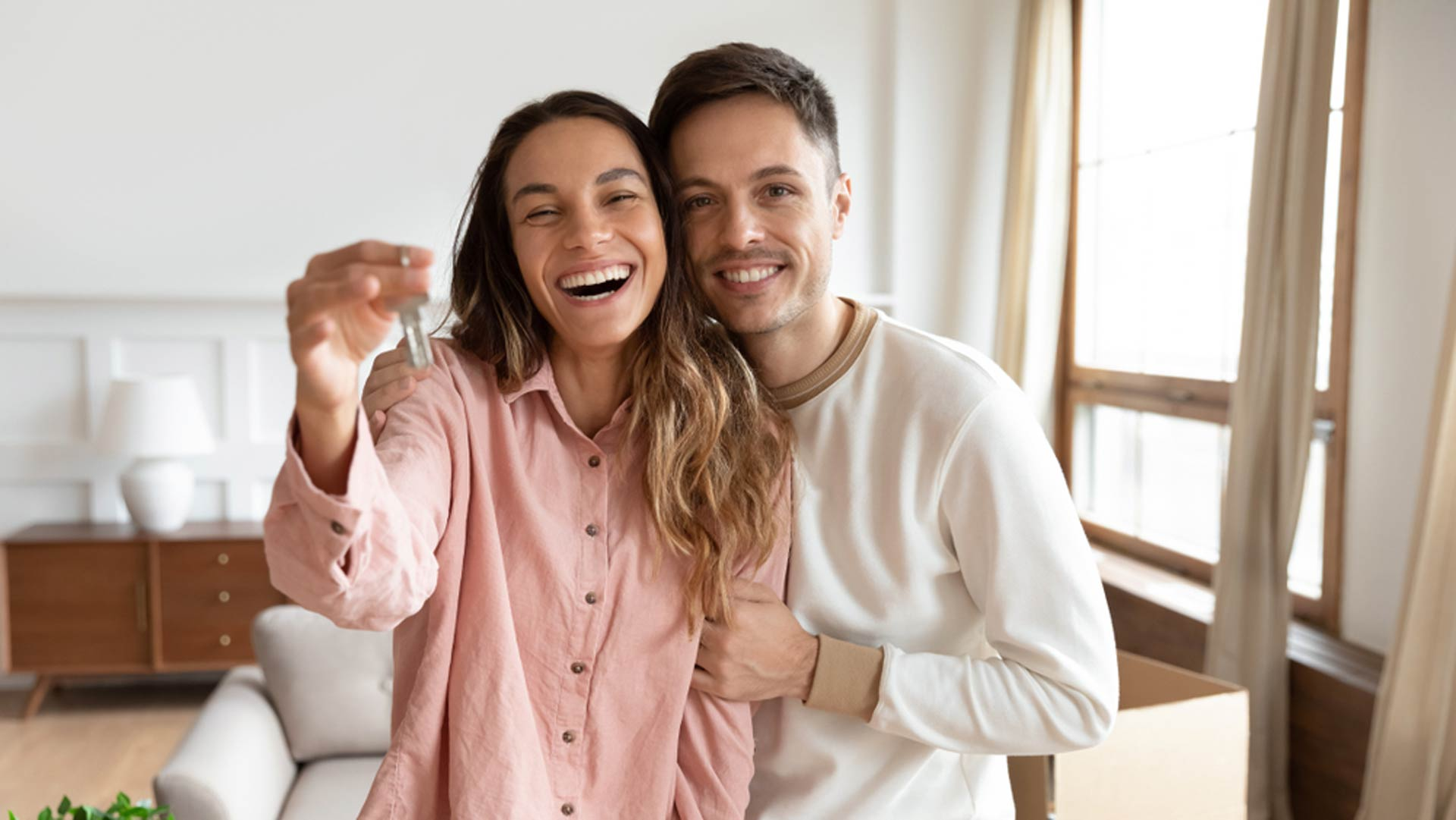 Our First Home Buyers: The Ultimate Guide will provide you with everything you need to know to embark on your exciting home-buying journey in 2021!