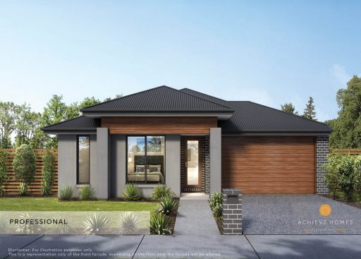 4 Bedroom House & Land Yarrah Estate Yass