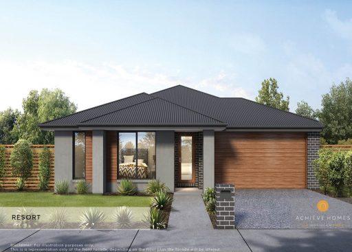 House & Land South Jerrabomberra – 4 Bedrooms