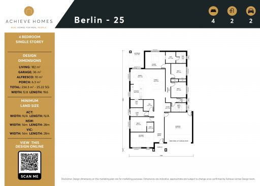 Berlin 25