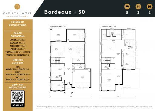 Bordeaux 50