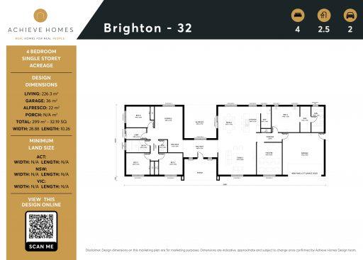Brighton 32