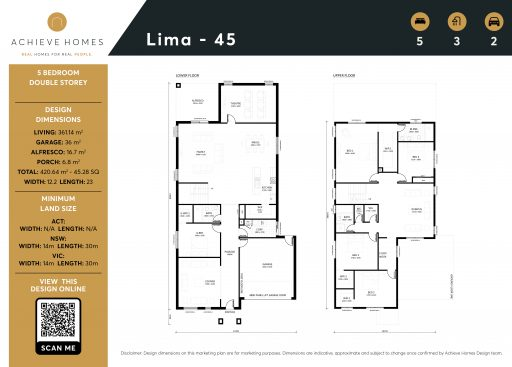 Lima 45