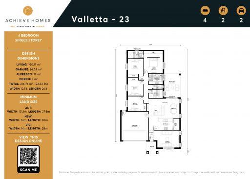 Valletta 23