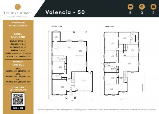 Valencia 50